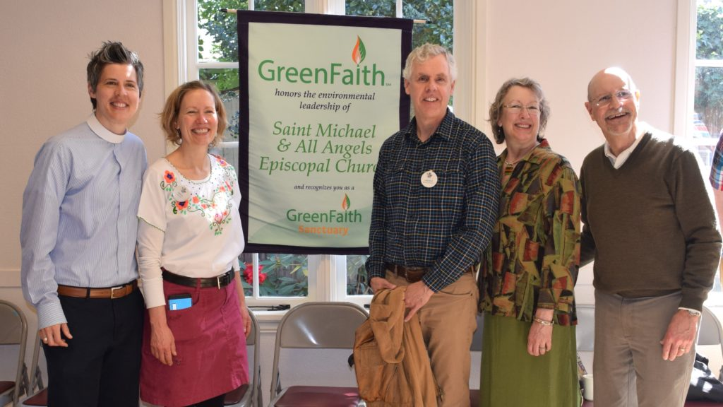 Environmental Stewardship/Green Team