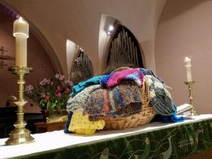 Prayer Shawls