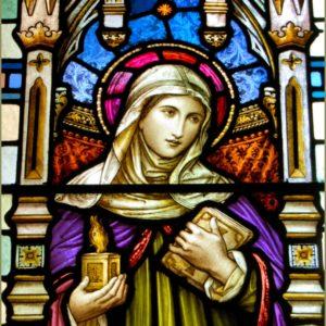 St. Brigid's Guild for Healing