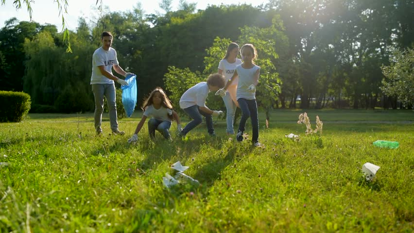 Environmental Activities for Families